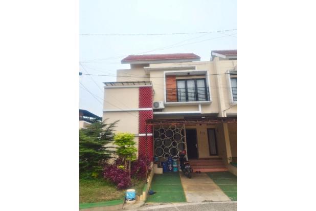 Dijual Rumah 2 Lantai Harga Berkualitas Mewah 17149604