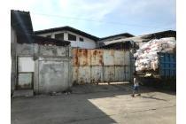 Gudang LT 500 m2, Di Pergudangan Nusa Indah JakBar MP3720JL