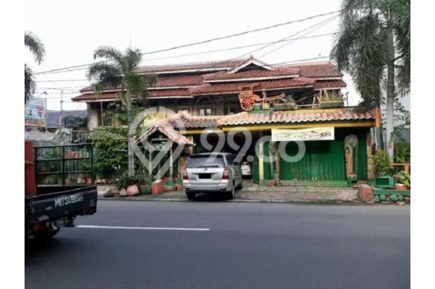 Rumah Usaha NOL Jalan Raya Tengah Kota Surabaya 16509265