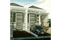 RUMAH murah 2 lantai Cinunuk Cileunyi Bandung
