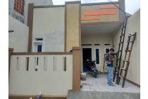 Rumah Mantul komplek Pondok ungu permai (J0388)