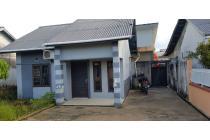 Rumah Dijual Jl. Parit Haji Muksin 2 Komplek Villa Anugerah