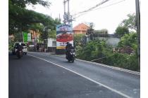 Tanah Jalan Raya Uluwatu Jimbaran