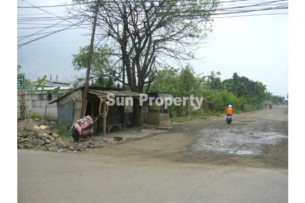 Tanah Industri Raya Pasar Kemis 13929623