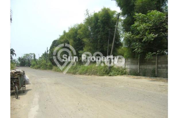 Tanah Industri Raya Pasar Kemis 13929626