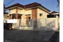 Rumah Dijual Yogyakarta, Hunian Nyaman Jl Magelang Km 3