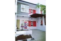 Dijual Rumah 3Lantai Lux Modern Komplek Elit di Sariwangi Bandung Barat