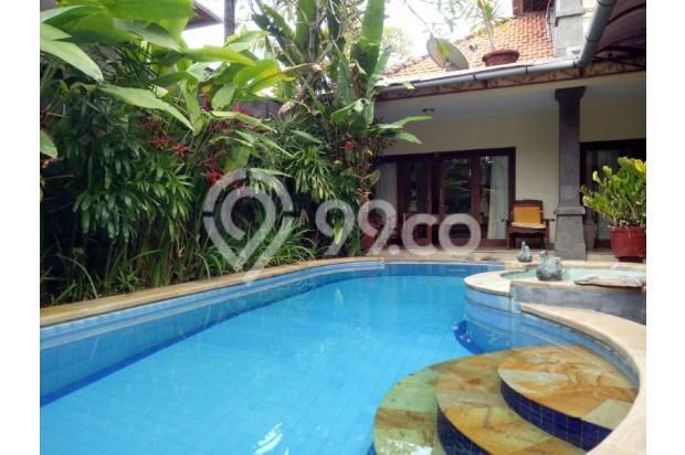 Dijual Villa Dekat Dengan Pantai Sanur Bali