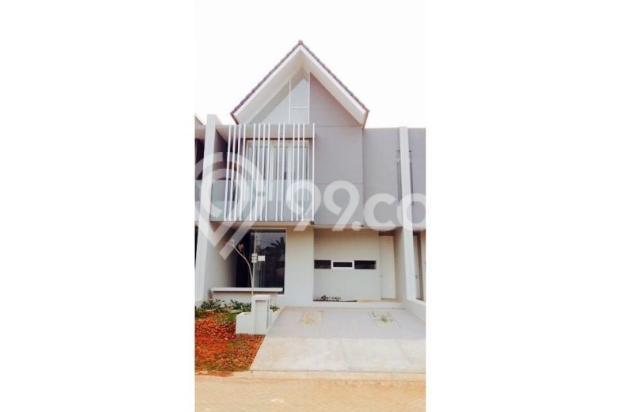 Dijual Rumah Siap Huni di Discovery Bintaro 5454758