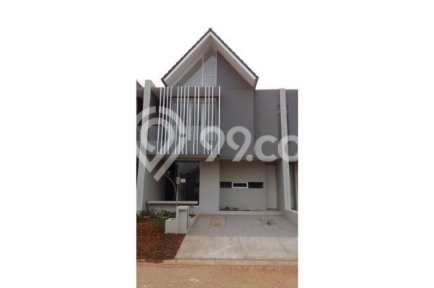 Dijual Rumah Siap Huni di Discovery Bintaro 5454762