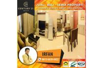 Apartemen Thamrin Residence 3BR+1 Full Furnished