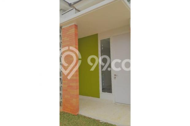 Beli TOP Residence Bogor Hanya Seperempat Gajimu; KPR TANPA DP 12273422