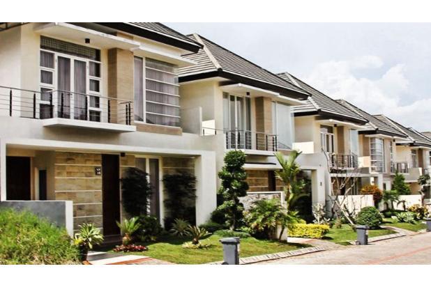 Rp2,3mily Vila Dijual