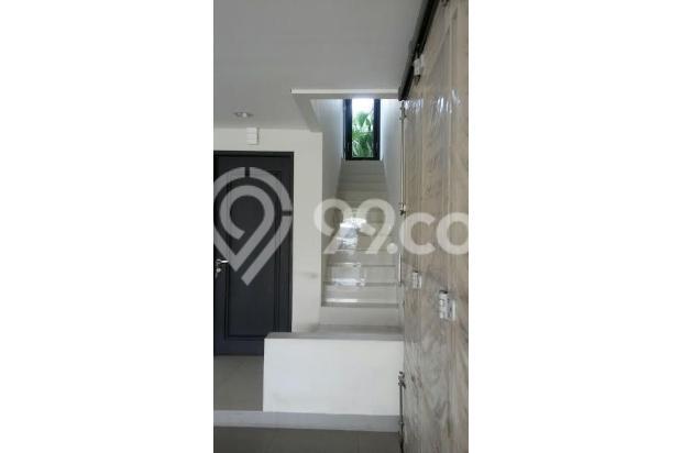 Dijual Townhouse Exclusive Ada Privete Pool Strategis di Ampera Raya Jaksel 17307653
