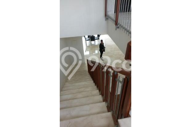 Dijual Townhouse Exclusive Ada Privete Pool Strategis di Ampera Raya Jaksel 17307655