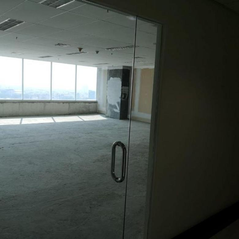 Dijual Office B&G Tower Marriot Medan, di Putri Hijau Medan