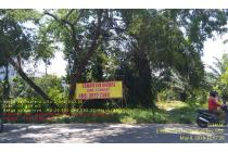 Tanah Pinggir Jalan Hang Tuah Kota Pekanbaru 1.3 Ha