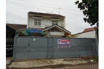 Rumah Semi Furnished @ Taman Kencana Cengkareng