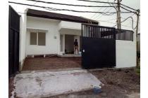 Dijual Rumah Ruang Usaha di Karang Asem Surabaya