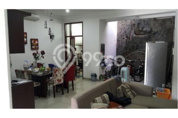 Dijual Rumah Bagus dalam Komplek di Gudang Peluru 14175695