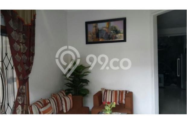 Dijual Rumah Bagus dalam Komplek di Gudang Peluru 14175693