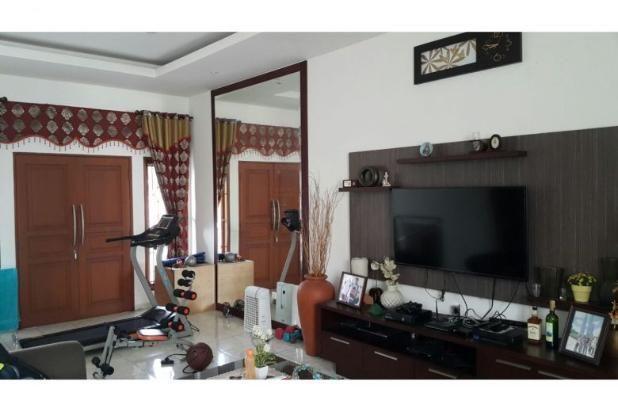 Dijual Rumah Bagus dalam Komplek di Gudang Peluru 14175698