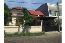 Rumah Mulyosari Prima Minimalis Siap Huni