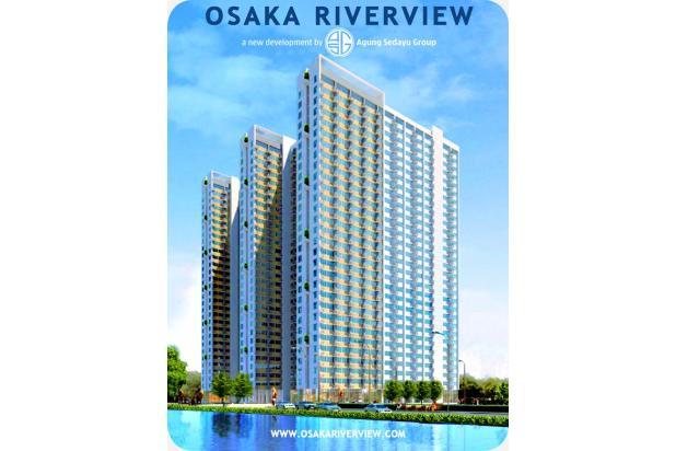 Apartment Di Kawasan Elit Jakarta PIK 2 13961216