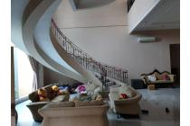 Dijual cepat rumah mewah siap huni di modernland Tangerang