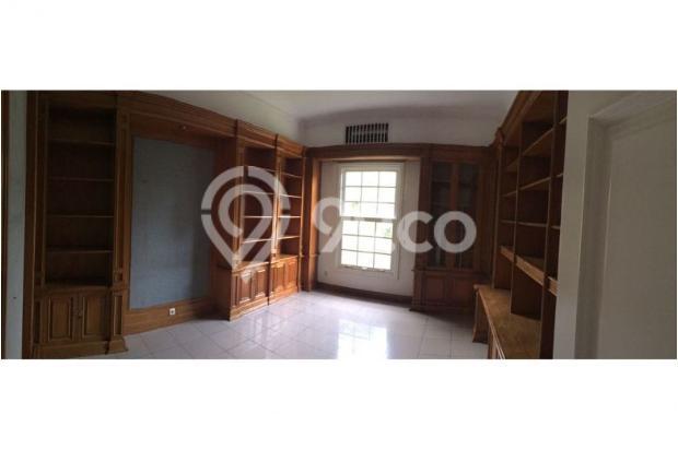 Rumah di Villa Cinere Mas, TangSel, dekat Mall Bellevue, wilayah sejuk 9840688