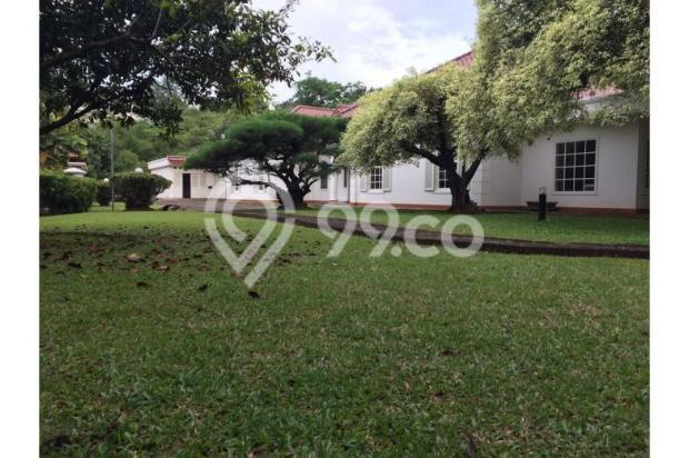 Rumah di Villa Cinere Mas, TangSel, dekat Mall Bellevue, wilayah sejuk 9840704