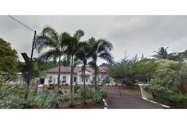Rumah di Villa Cinere Mas, TangSel, dekat Mall Bellevue, wilayah sejuk 9840707