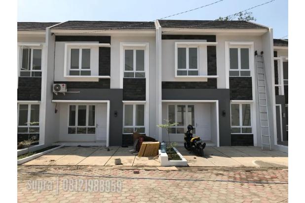 Rp842jt Rumah Dijual