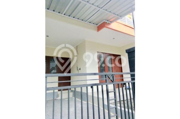 Dijual Rumah 2 Lantai Nyaman di Jl Tukad Pancoran Residence Denpasar Bali 14417268