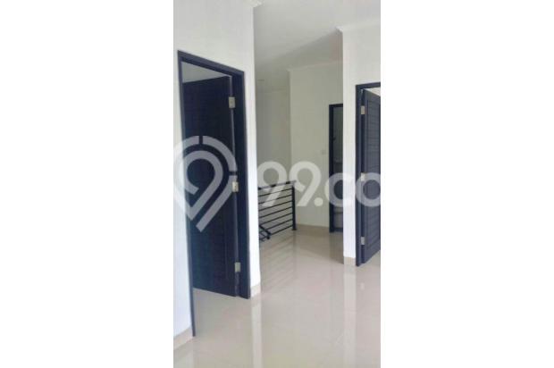Dijual Rumah 2 Lantai Nyaman di Jl Tukad Pancoran Residence Denpasar Bali 14417258