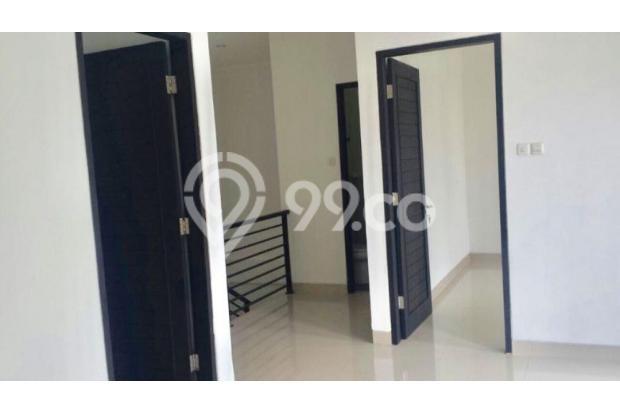 Dijual Rumah 2 Lantai Nyaman di Jl Tukad Pancoran Residence Denpasar Bali 14417265