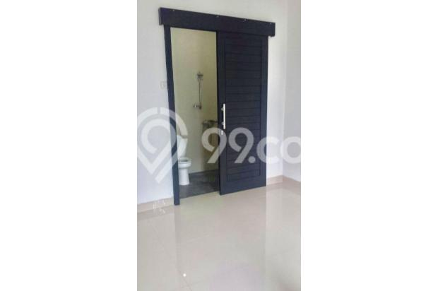 Dijual Rumah 2 Lantai Nyaman di Jl Tukad Pancoran Residence Denpasar Bali 14417263