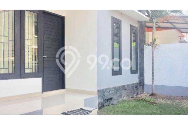 Dijual Rumah 2 Lantai Nyaman di Jl Tukad Pancoran Residence Denpasar Bali 14417259