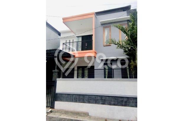 Dijual Rumah 2 Lantai Nyaman di Jl Tukad Pancoran Residence Denpasar Bali 14417269