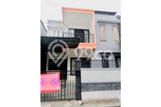 Dijual Rumah 2 Lantai Nyaman di Jl Tukad Pancoran Residence Denpasar Bali 14417270