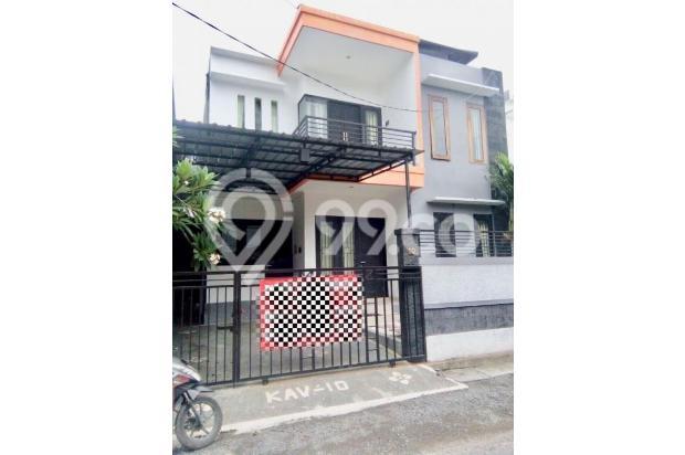 Dijual Rumah 2 Lantai Nyaman di Jl Tukad Pancoran Residence Denpasar Bali 14417271