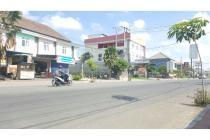 Dijual Tanah Murah Lokasi Strategis di Jalan Mahendradata Denpasar