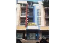 Rukan 4 Lantai dkt berbagai sentra Niaga DI Panjaitan Rukan Business Park Kirana Cawang