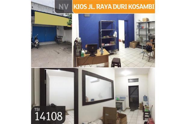 Rp50jt/thn Kios Disewa