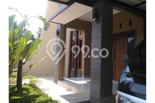 Dijual Rumah 2 Lantai di Minomartani Sleman Jogja Dekat Pasar Kolombo 12399096