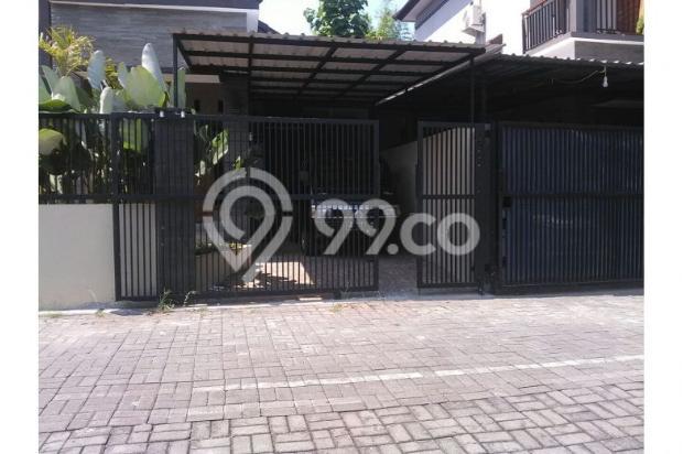 Dijual Rumah 2 Lantai di Minomartani Sleman Jogja Dekat Pasar Kolombo 12399097