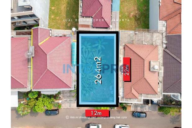 Rp9,24mily Tanah Dijual