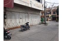Dijual Ruko Gandeng Komplek Multatuli Kosong - RK-0075
