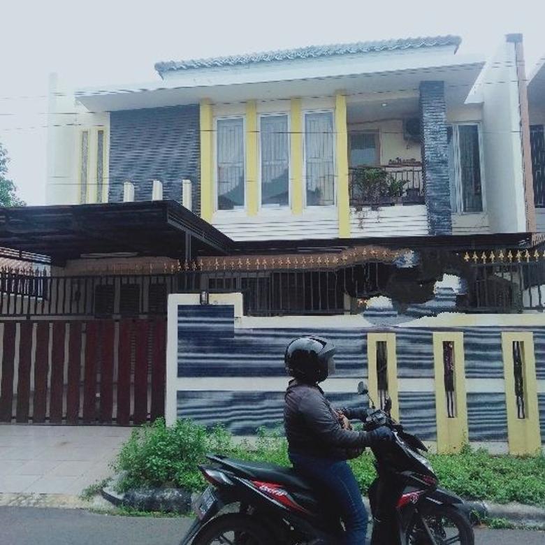 Rumah Mewah di Metland Menteng Jakarta timur (A2790)