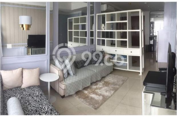 Disewakan Apartemen Denpasar Residence 2BR Luas 60sqm Furnished 11415537